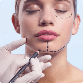 plastic surgery cost in delhi